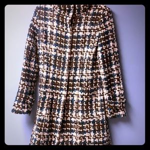 Arden B Coat size Medium